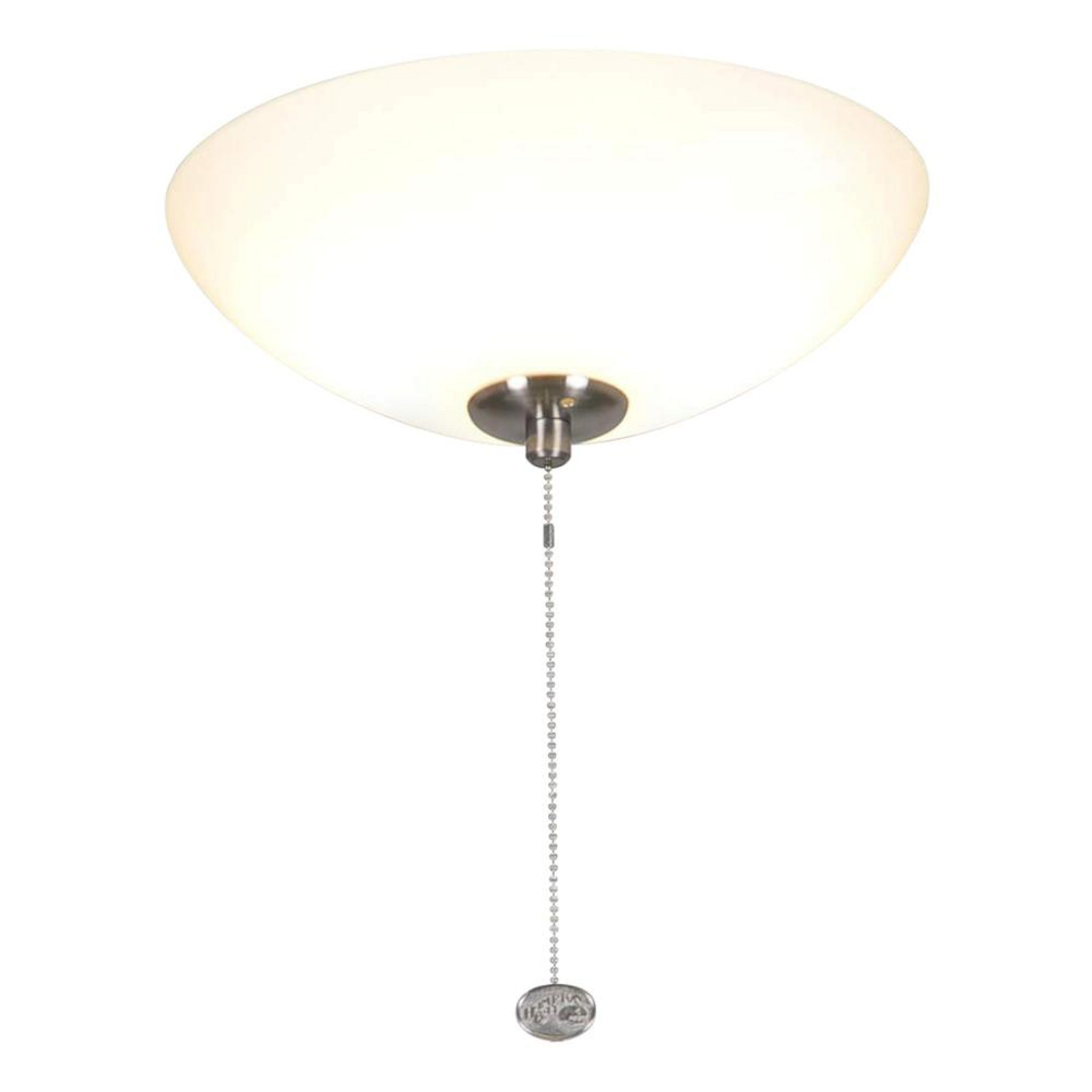 Home Decorators Collection Universal 12 In Led Ceiling Fan Light Kit Ac421lkled 792145370055 Ebay